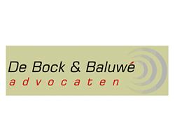 De Bock & Baluwé Advocaten