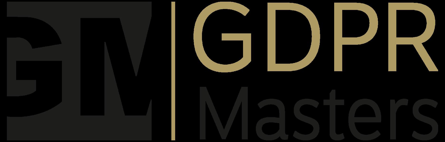 GDPR Masters