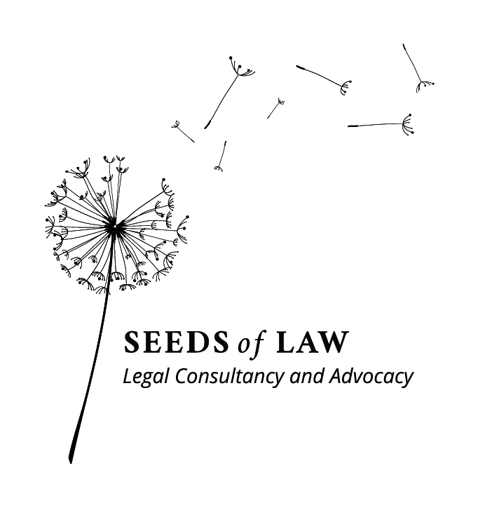 Seeds Of Law